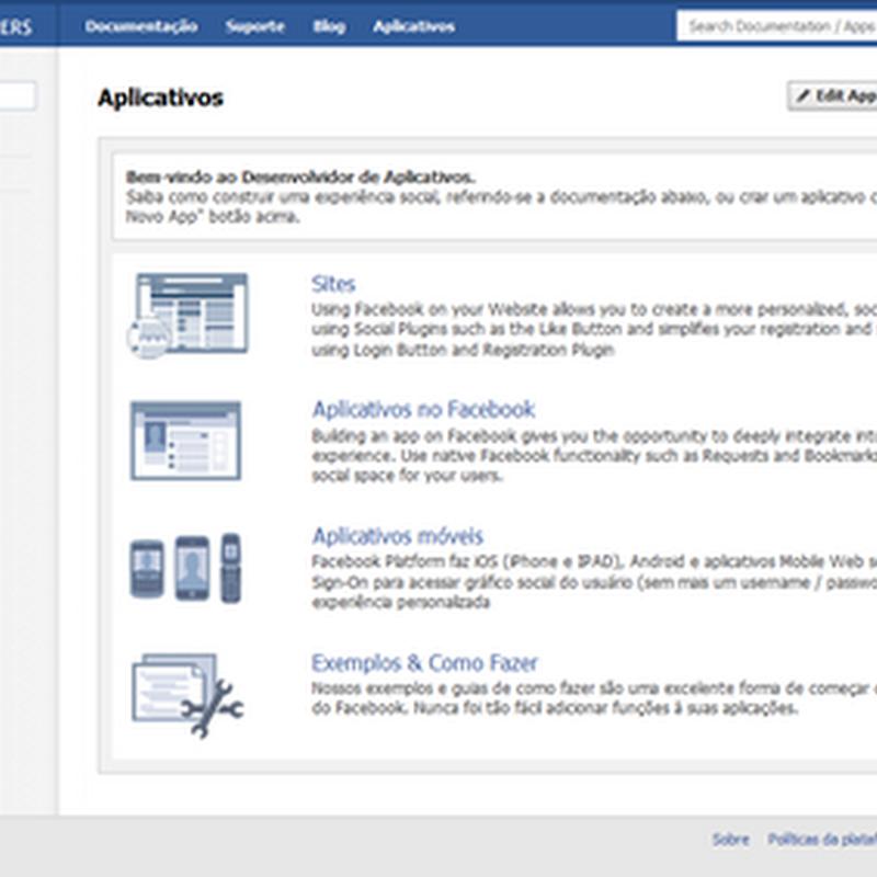 Como ativar agora o novo visual do Facebook na sua página