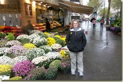 E and the Flower Garden (Small)