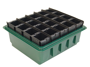 Compact Rapid Rootrainers - Tray and Cells