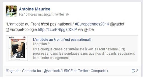 Maurice e FN