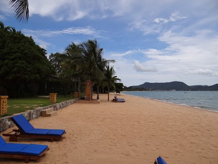 Plaja Thailanda: Plaja Jomtien