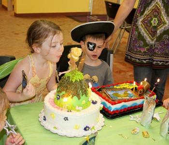 Ellaina & Gavin's Bday Party - Oct 2, 2011 (106)