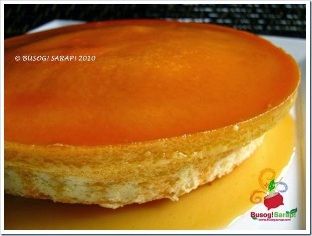 LECHE FLAN CAKE STEP11 © BUSOG! SARAP! 2010
