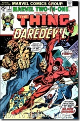 P00003 - Marvel Two-In-One #3
