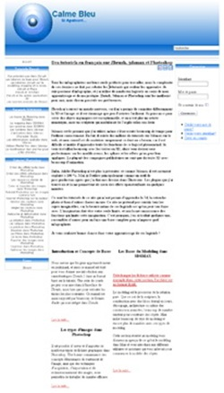 template-joomla-2-5-gratuit-calme-bleu