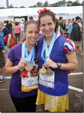Princess Half Marathon 51