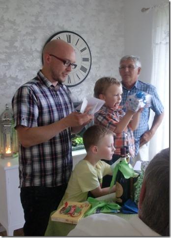juni 2013 Mathias examensbjudning. 017