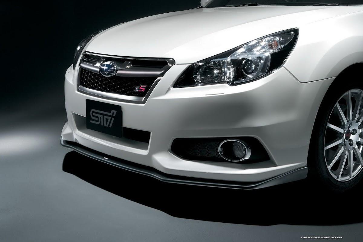 Subaru launches new limited edition legacy sedan and touring wagon subaru sti legacy 18 vanachro Image collections