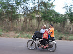 Family transport, Sumbawa