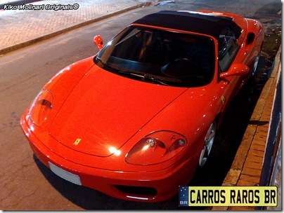 Ferrari 360 Spider F1 (7)