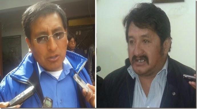 El MAS pierde en El Alto