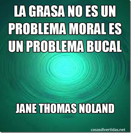 GRASES jane Thomas Noland