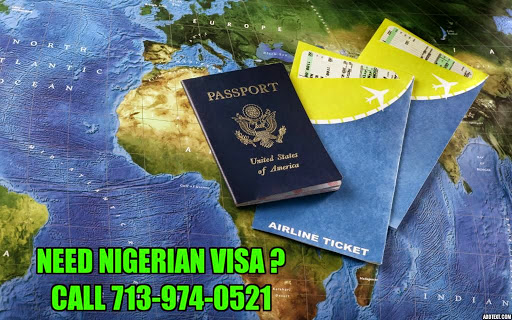 Now you expedite Nigerian visa for infant's in day's<br />713-974-0521