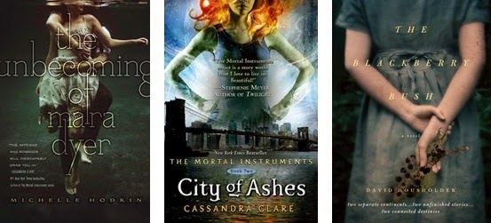book covers beheaded