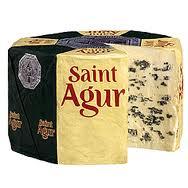 St. Agur Blue