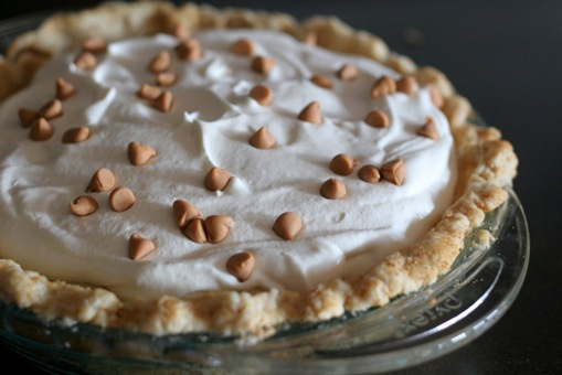 butterscotch pie 2