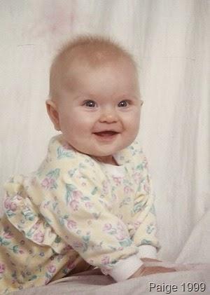 Paige 1999