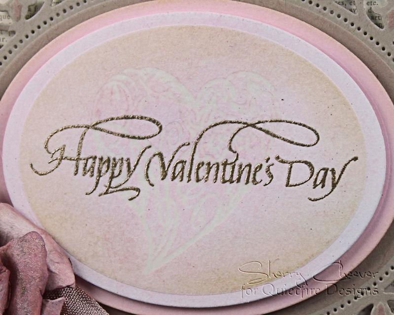 ValentineHeartBackground