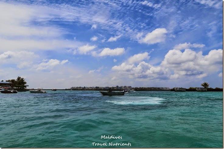 馬爾地夫 馬列 (2)