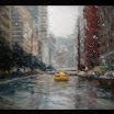 New-York sous la pluie 4