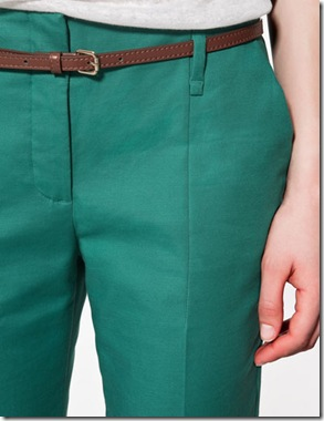 Trousers turn-up hem2