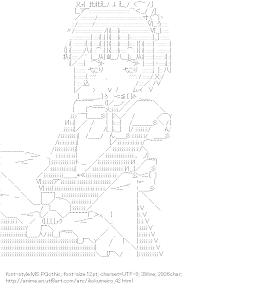[AA]Yune (Ikokumeiro)