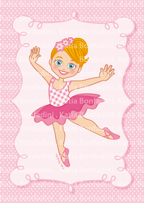 bailarinarosa