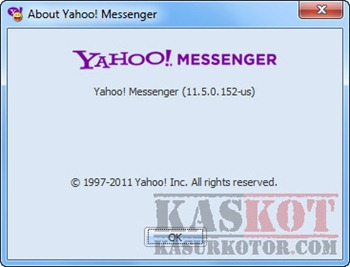Download Yahoo Messenger 11.5 Offline Installer, Terbaru