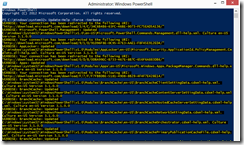 powershell3_update_help