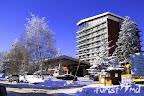 Фото 3 Murgavets Hotel