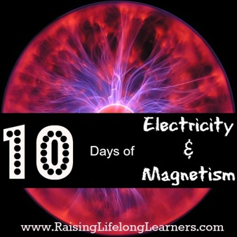 10 Days of Electricity and Magnetism
