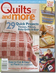 quilts&more2009