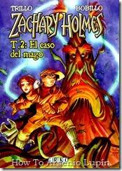 P00003 - Carlos Trillo y Bobillo - Zachary Holmes #2
