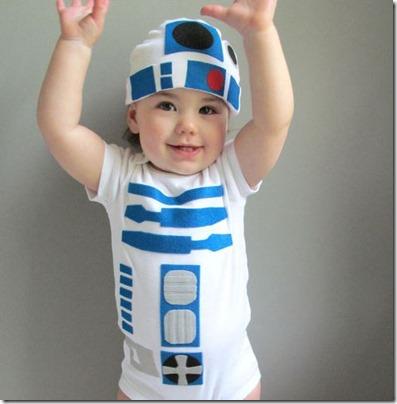 hacer  disfraz con body de bebe (2)