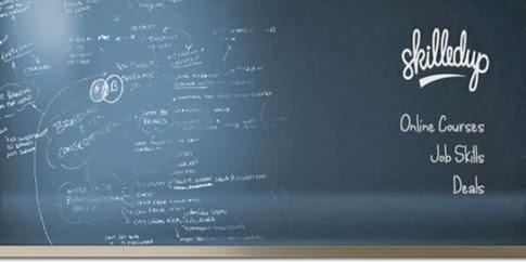 Skilledup - cursos online