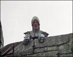 Monty Python Guards