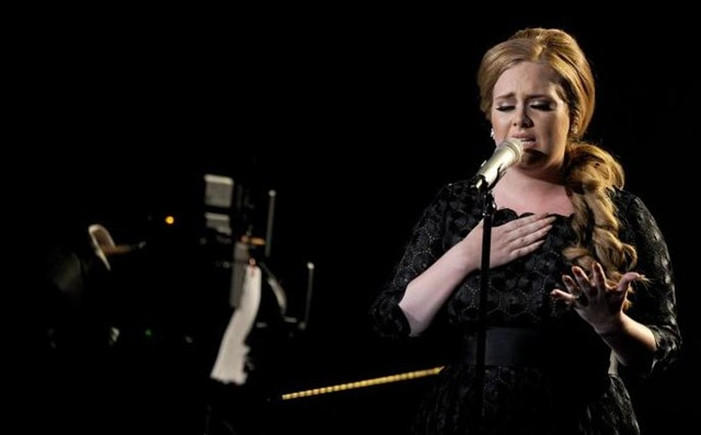 ADELE VMA 2011