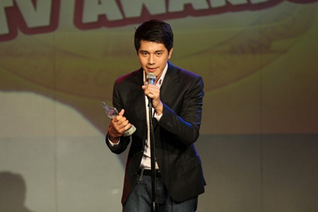 Paulo Avelino