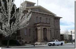 Nevada State Museum orginally the US Mint