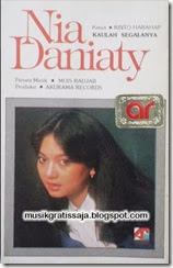 Nia Daniaty_Kaulah Segalanya 1980