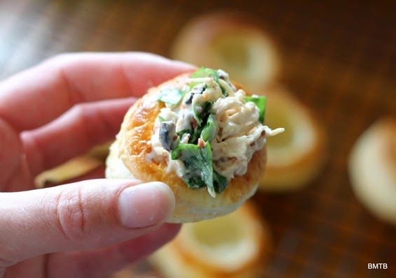 Vol au Vents by Baking Makes Things Better (3)
