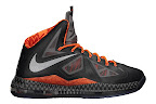 nike lebron 10 gr black history month 4 01 Release Reminder: Nike LeBron X Black History Month