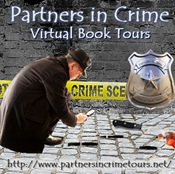 partners in crime tour button