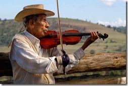 小提琴革命曲