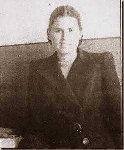Η Ελένη Λιάπη , το  1947, όταν  τραγούδησε την  περίφημη Λιδορικιώτισσα