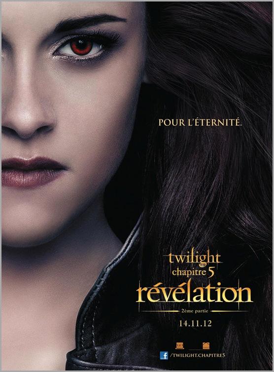 Kristen Stewart - Bella Swan