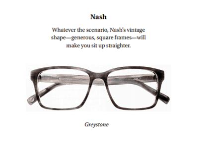 Nash Greystone