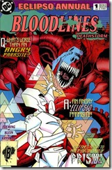 P00014 - Annual 19)Eclipso #19