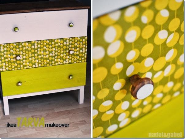 case e interni - trasformare cassettiera Tarva Ikea (5)