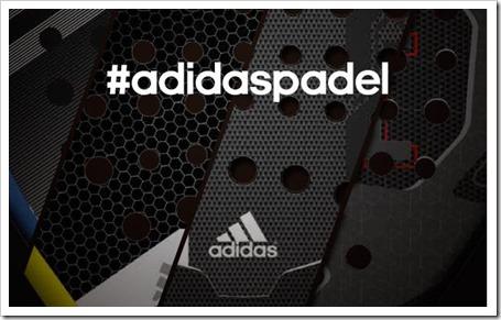 ADIDAS se incorpora como patrocinador principal naming del International Padel Challenge 2014 by Madison.